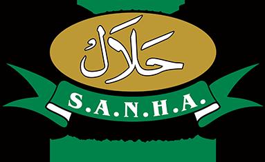 Sahnha Logo